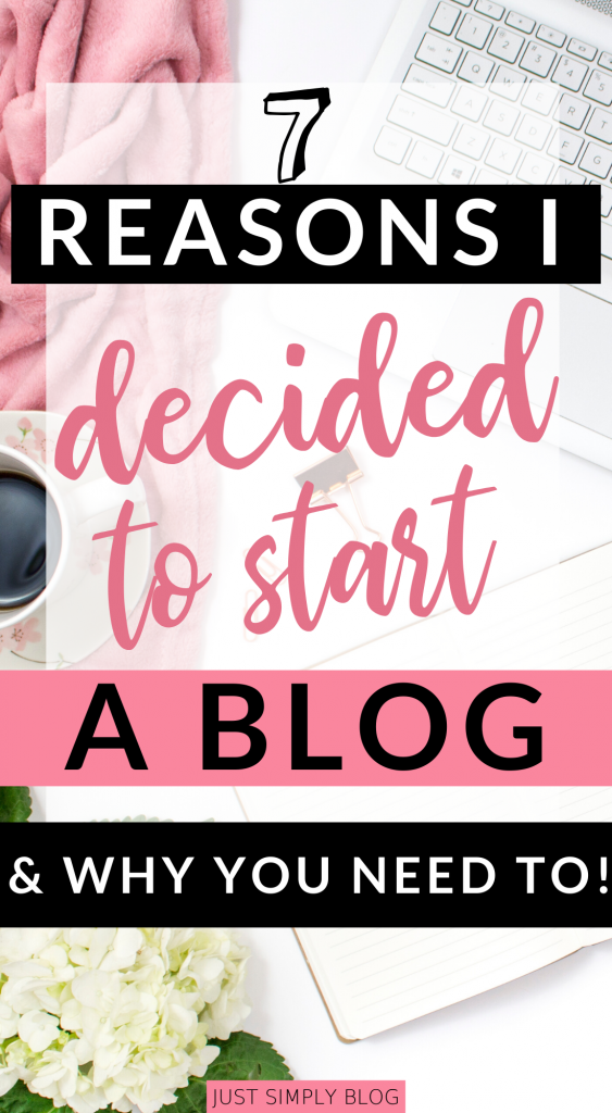I made the decision to start a blog to make some extra money and quickly grew it into a profitable business. Here are the reasons why I did it and why you should start too. Now I work from home and have free time with my family, all while writing about topics and experiences that interest me. I get to make money from my couch and it has paid off so much in just a few short months.